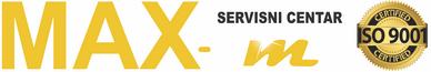 Servis za čišćenje Logo